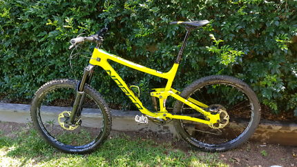2017 Norco Sight C7.2  XL (27.5)