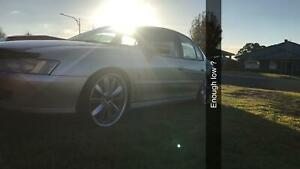 2003 vy commodore swap sell ASAP
