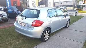 **2007 Toyota Corolla AUTO - RWC - REGO - WARRANTY Labrador Gold Coast City Preview