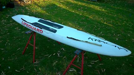 KRACKA Ex-Lifeguard Paddle Board $350 Craigie Joondalup Area Preview