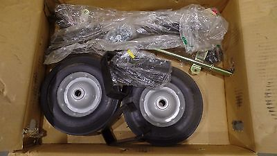 Genuine Honda Transport Kit For Em5000 Generator 06710-zb4-800 06710zb4800 New
