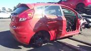 Ford Fiesta Kenwick Gosnells Area Preview