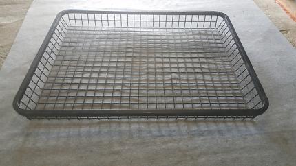 4x4 roof basket
