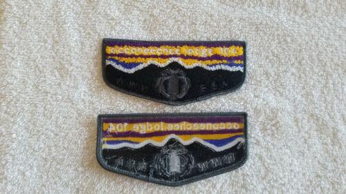 Order of the Arrow Occoneechee Lodge 104 NOAC 2020 Fundraiser C-13 Chenille OA