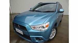 MAKE AN OFFER on this 2010 Mitsubishi ASX Salisbury Plain Salisbury Area Preview