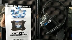 H and s xrp pro diesel tuner