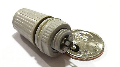 Unholtz Hwa-af 5a125v In-line Cartridge Fuse