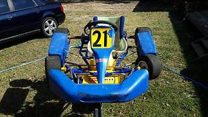 Rolling chassis The Hills District Preview