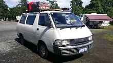 PRICEDROP! Toyota Townace Campervan fully equipped Cairns Cairns City Preview