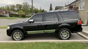 LINCOLN NAVIGATOR 140:000KM EXCELLENT CONDITION
