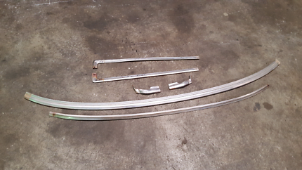 Datsun 180b SSS front trims Bateman Melville Area Preview