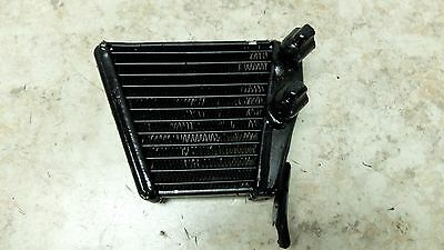 14 Polaris 106 Victory Judge oil cooler radiator