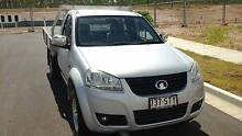 2012 Great Wall V240 Ute Burdell Townsville Surrounds Preview