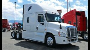 Freightliner trucks for sale