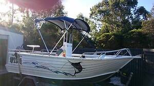 center console formosa boat Pelican Waters Caloundra Area Preview