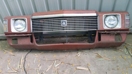 HOLDEN HJ NOSECONE
