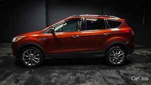 2014 Ford Escape SE AUX! MYKEY SYSTEM! CD/MP3 PLAYER! SATELLI...