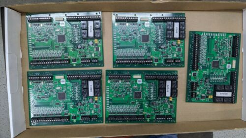 Mercury MR-52 / Lenel LNL-1320 / Dual Reader Interface Module DOC-600-R