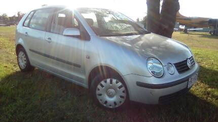 2003 Volkswagen Polo  5 speed Sun Roof Archerfield Brisbane South West Preview