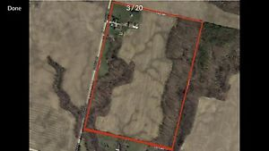 Workable acres without a house?