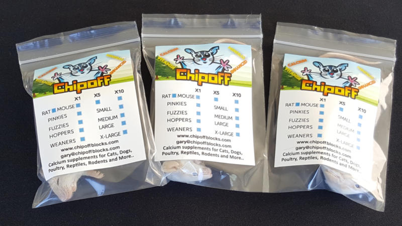 Wholesale Snake food | Other Pet Services | Gumtree