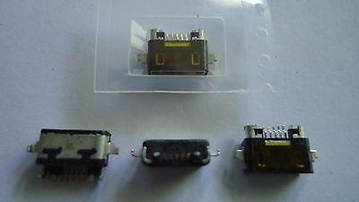 Sony Ericsson Xperia ARC S Neo LT15i MT15i MT25 X12 Ladebuchse Connector...