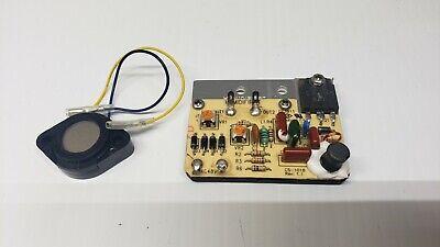 Humidifirst Mt59s Kit Ultrasonic Humidifier Cs101-b Circuit Board And Transducer