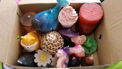 Candles! Need gone ASAP make an offer Armidale 2350 Armidale City Preview