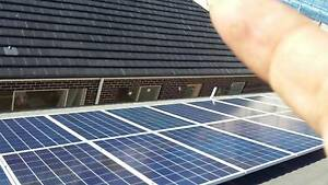 5kw solar power system for only $3799 Abbotsbury Fairfield Area Preview