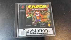 Crash bandicoot for playstation Salisbury East Salisbury Area Preview