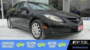 2013 Mazda Mazda6 GS ** Reliable, Affordable, Well Equipped **