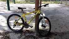 Bike, helmet & lock Stanthorpe Southern Downs Preview