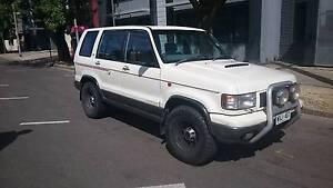 1992 Holden Jackaroo Wagon Adelaide CBD Adelaide City Preview