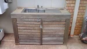 Outdoor sink Melton South Melton Area Preview