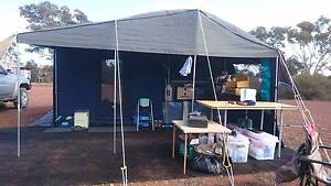 Lifestyle Extenda camper trailer Berserker Rockhampton City Preview