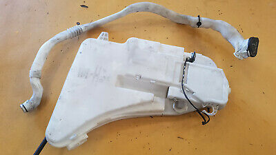 BMW F10 F11 520D 530i M-SPORT 2010-2013 WINDSCREEN WASHER BOTTLE TANK AND PUMP