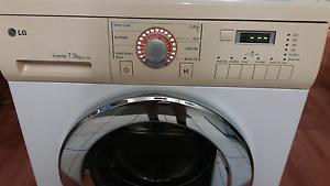 7.5kg LG washing machine for sale Regents Park Logan Area Preview