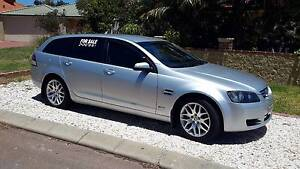 2009 Holden VE Commodore Sports Wagon Erskine Mandurah Area Preview