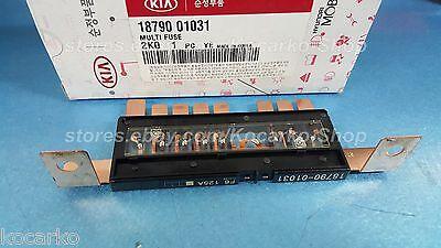 Forte Cerato 09 #1879001031 RIO 12 Maxi Multi Fuse 125 AMP For KIA SOUL 09