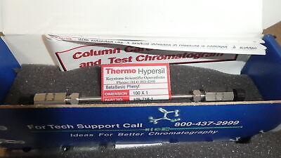 R173632 Thermo Hypersil Betabasic Phenyl 100x1 105-718-1 5m Hplc Column