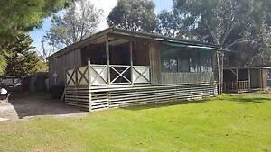 3 Bedroom Shack, White Sand's Murray Bridge, SA Gepps Cross Port Adelaide Area Preview