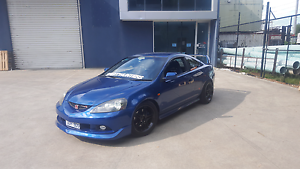 DC5 TYPE R UP FOR SALE. VERY RELIABLE. Narre Warren South Casey Area Preview