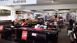 As New KAWAI BS3APE 131cm Japan Top Model Maylands Norwood Area Preview