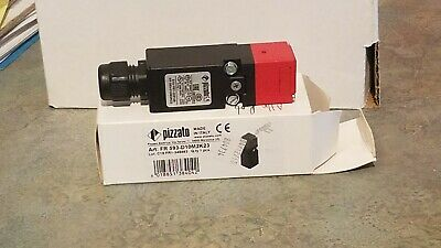 Pizzato Safety Tether Switch For Rayco 27g Stump Grinder Part 35852