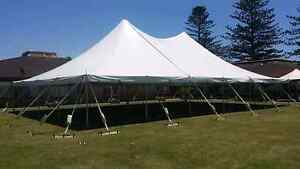 Wedding Function Marquee 12mt x 18 mt Bargo Wollondilly Area Preview
