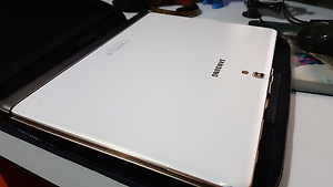 Samsung Galaxy Tab S 10.5 Inglewood Stirling Area Preview