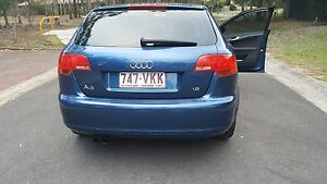 2007 Audi A3 Hatchback Forest Lake Brisbane South West Preview