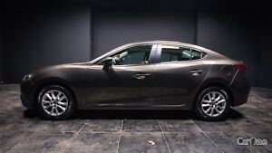 2015 Mazda Mazda3 GS BACK UP CAM! HEATED SEATS! BLUETOOTH!