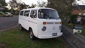 $15000 Kombi 1974 reco engine only 15000km Buff Point Wyong Area Preview