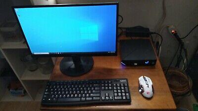Alienware Alpha I7 Gaming Pc